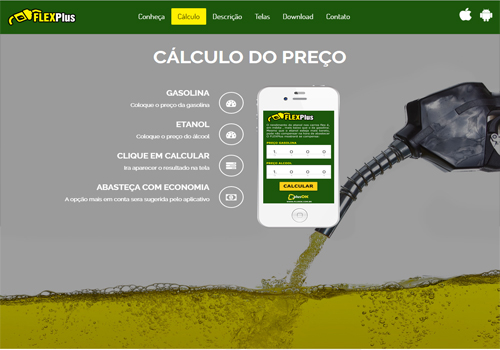 Criaçao de Sites